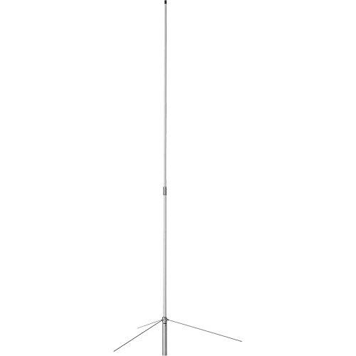 V2000A Base Antenna, 6m/2m/70cm, UHF, 8ft