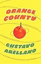 Orange County (10) by Arellano, Gustavo [Paperback (2010)]