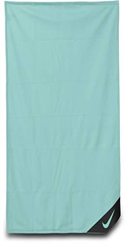 タオル クーリングタオル クールタオル 冷たいタオル ナイキ/クーリング スモール タオル TW8001 (310-ティールティント)