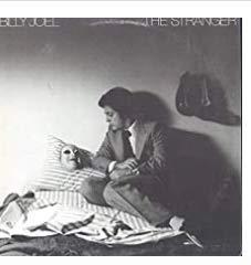 Joel Billy - Stranger