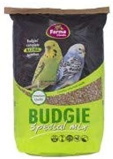 Bird food pet food Farma BUDGIE MIX 20 KG