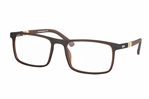 SHINU Gafas de Bloqueo de Luz Azul Mujer Hombre Ligero TR90 Los Anteojos Gafas de Luz Azul Gafas de Ordenador-ANB052(C4,Frame)