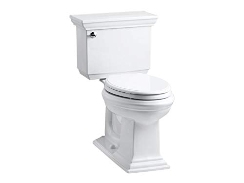 KOHLER K-3817-0 Memoirs Stately Comfort Height