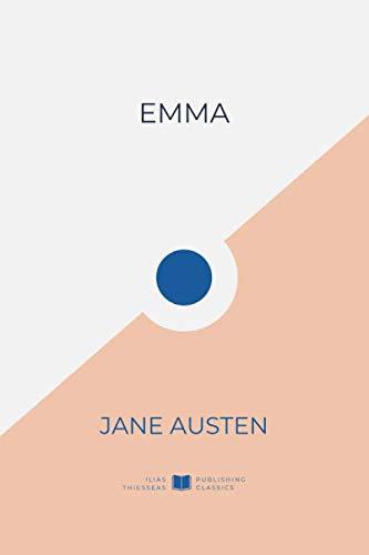 Emma (IliasClassics Edition) (Jane Austen, Band 2)