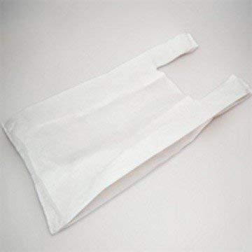 Times Bolsas de Plastico Asa Camiseta, 30 x 40 cm, 200 unidades