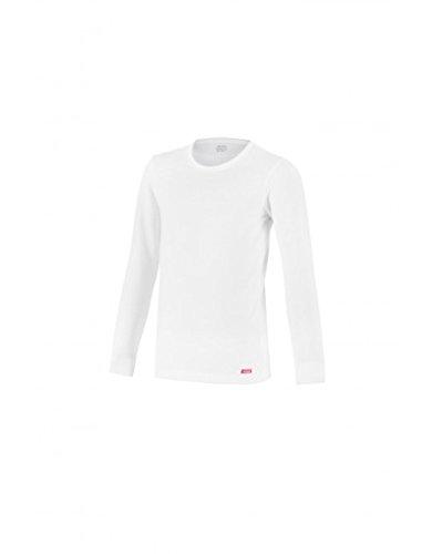 IMPETUS, Camiseta Térmica Manga Larga para niños, 5368606. Color Blanco, Talla 12