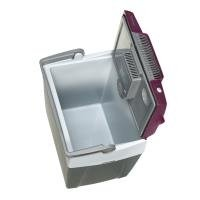 MPM koeltas, elektrisch, koud en warm, 34 l, met USB, BPA-vrij, 12 V, 230 V, 32-CBM-03