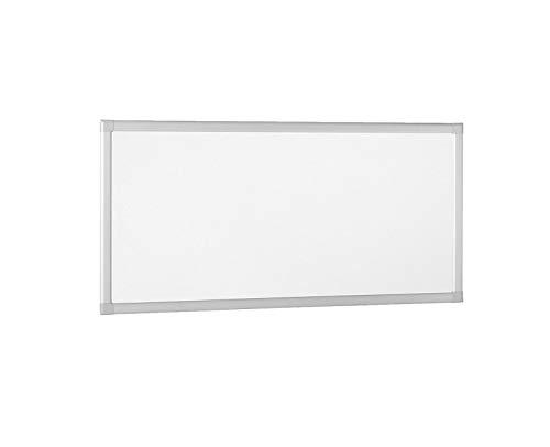 ECD-Germany Aluminium Lichtschachtabdeckung, Kellerschachtabdeckung, Lichtschacht 60 x 115 cm