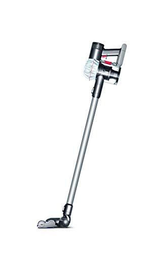 Dyson 227433-01 V6 Cordfree Aspirateur balai Blanc 0,4 L