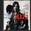 Rock N Rollin Suzi by Suzi Quatro (1995-08-24)