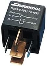 DURAKOOL DG85C-8021-96-1012-M1 AUTOMOTIVE RELAY, SPST-NO, 12VDC, 80A (1 piece)