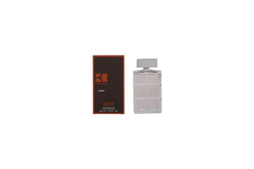 Hugo Boss Boss Orange Man Aftershave 100 ml