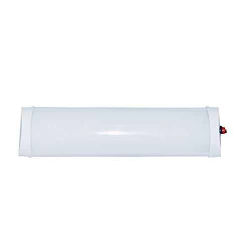Rubyu 12V 24V LED Innenbeleuchtung LED Innenleuchte Interior Licht LED Streifen Lichtleiste Leselampe für KFZ PKW Wohnwagen Van LKW-Truck Camper