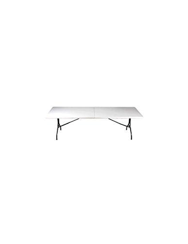 velleman - FP182 - Table Pliante - 244 x 75 x 74 cm - 176260