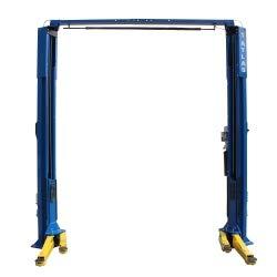 Atlas Apex 10 ALI Certified Overhead 10,000 lbs. Capacity Adjustable Height 2 Post Lift