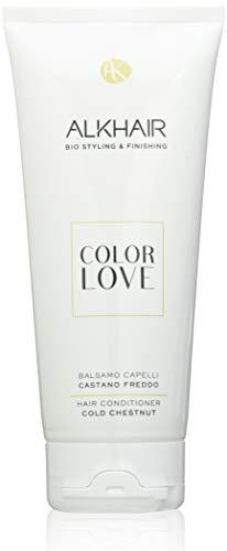 Bio Balsamo Capelli Castano Freddo 200 ml - Alkemilla