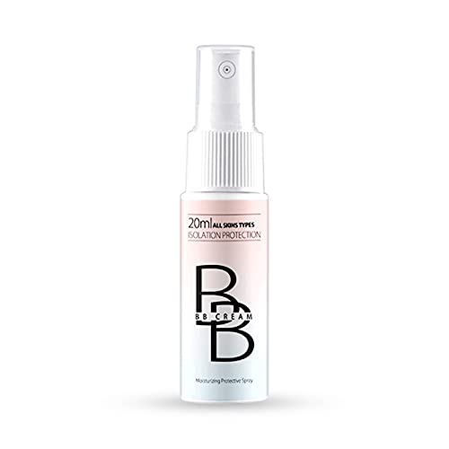 Concealer Make-up Spray BB Creme Mattöl Control Whitening Wasserdicht Schweißfest Langlebige Aufhellung Aufhellen Hautton, Augensäcke mit voller Abdeckung, Augenringe, Poren, Pickel Akne Mark