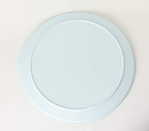 Tupperware Deckel 3,5L Hellblau ERSATZDECKEL