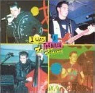 I Was a Teenage 7 Shot Screamer by 7 Shot Screamers (2001-06-12)