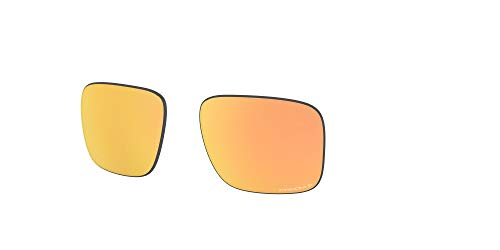 Oakley AOJ9007LS Gafas de lectura, Prizm Rose Gold Polarized, 0 para Hombre