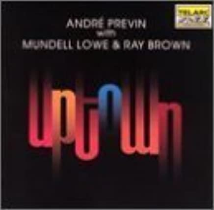 Uptown by Andre Previn