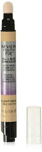 Revlon Youth FX Fill + Blur Concealer, Light Medium, 3.2ml