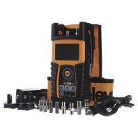 Televes–Messgerät Feld H30DVB-C + CTR Remot + IP