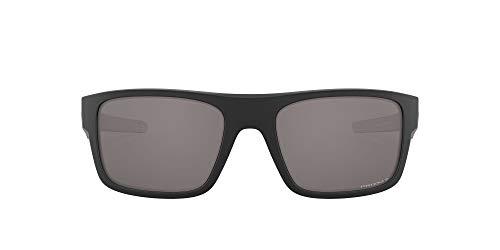 Oakley Drop Point Gafas, Negro, Talla única Unisex adulto