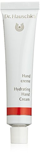 Dr. Hauschka Hydrating Hand Cream unisex, pflegende Handcreme, 10 ml, 1er Pack (1 x 19 g)
