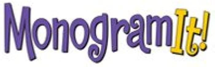 Best monogram it for pc Reviews