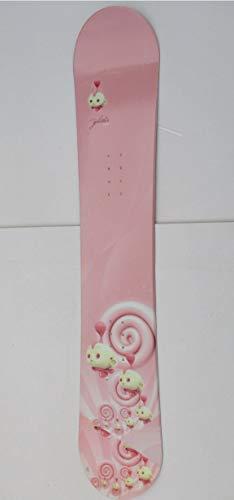 Snowboard-SIMS-Glitter-Lady-152-cm-Markenboard-UVP-149-€ Neu