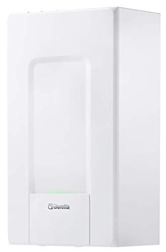 Beretta 20125265 Caldaia a Condensazione Exclusive 25 C, Bianco