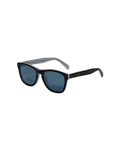 Kimoa - LA Gafas, Negro, Normal Unisex Adulto