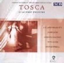 Puccini: Tosca (Dallas, November 5, 1979) by Magda Olivero (2002-08-03)