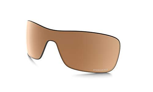 Oakley RL-TURBINE-ROTOR-18 Lentes de reemplazo para gafas de sol, Multicolor, 55 Unisex Adulto