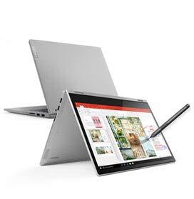 Notebook Lenovo 2 em 1 ideapad C340 81RL0001BR