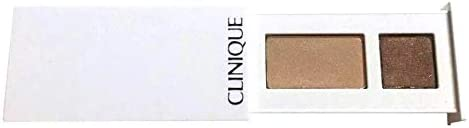 Clinique All About Shadow Multi Shade Palette 2 Pan Like Mink product image