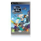 Phineas and Ferb-Across the 2nd Dimension by Playstation [並行輸入品]