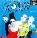 Aqua Aquarium (cd) 1997