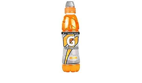 Katorade Orange 0,500 l - Packung mit 12 Flaschen