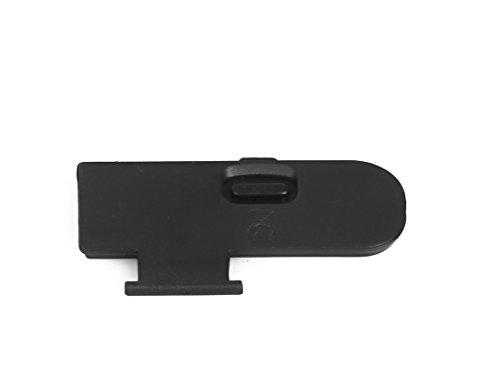 Tapa para compartimento de batería D5200 compatible con Nikon LC6445
