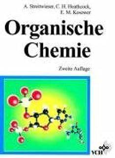Organische Chemie Zweite Ueberarbeitete Und Ergaenzte Auflage