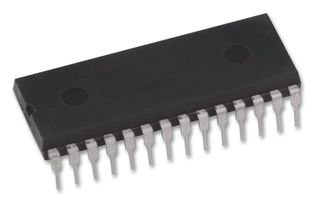 16BIT MCU-DSP, 48K FLASH, 30MIPS DSPIC30F4012-30I/SP Di MICROCHIP