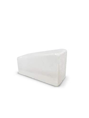 CLEAR DETERGENT FREE GLYCERIN MELT POUR SOAP BASE ORGANIC NATURAL 10 LB