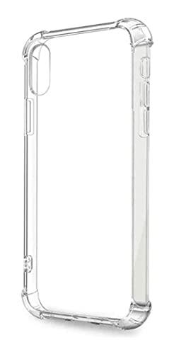 Capa Case Anti Impacto iPhone XR Tela 6.1 + Pelicula 9d Ceramica Full Cover - (C7COMPANY)