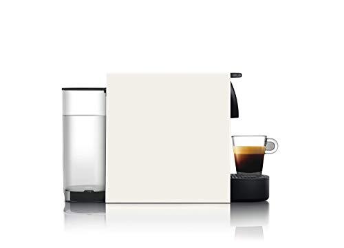 Nespresso Krups Essenza Mini XN1101 – Cafetera monodosis de cápsulas