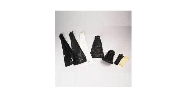 9 Size Labconco Corporation 5774A19PR Labconco 5006100 Neoprene Hand Glove Only
