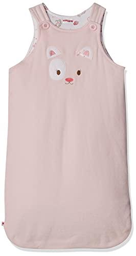 Baby Creysi Bolsa DE Dormir Camiseta Interior para Bebé Unisex, Color Ros, Uni