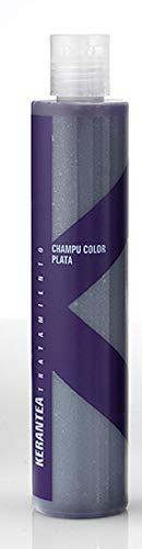 Kerantea Champú Plata No Yellow 250 ml
