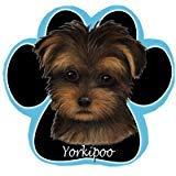 E&S Pets Yorkipoo Non Slip Paw Shaped Mouse P